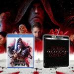 Ostatni Jedi na Blu-Ray i DVD już w marcu?