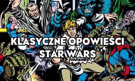 Pierwszy numer kolekcji Komiksy Star Wars Deagostini już w kioskach