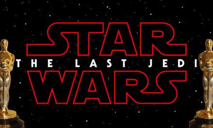 """""""Ostatni Jedi"""" nominowany do Oscarów w czterech kategoriach"""