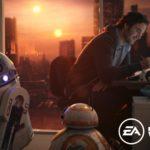 Gra Star Wars od studia Respawn zapowiedziana na 2020 rok!
