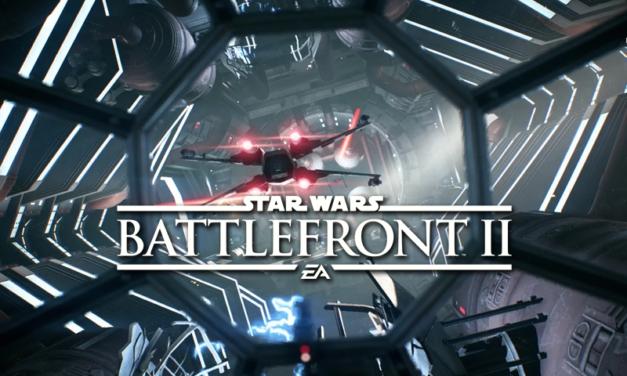 Wojna dopiero się rozpoczyna | Star Wars Battlefront II