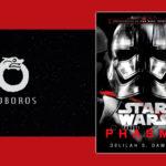 Tajemniczy sekret Phasmy | Zapowiedź od Uroboros
