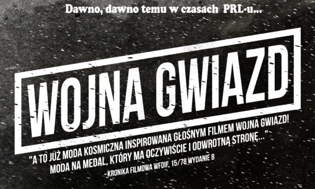 """""""Wojna gwiazd"""", czyli historia """"Gwiezdnych wojen"""" w Polsce"""