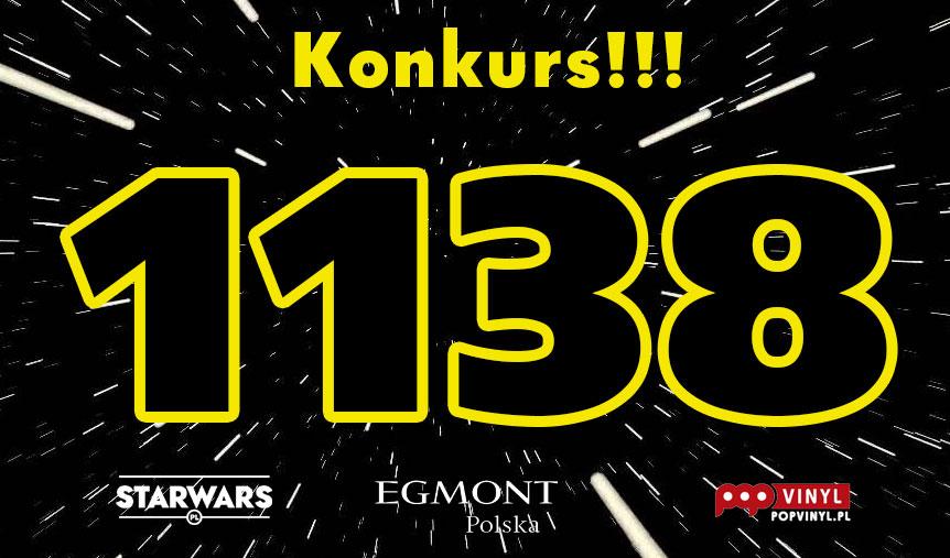 KONKURS – Świętujemy 1138