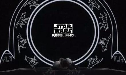 Star Wars Rebels S04E12-13 | Recenzja serialu