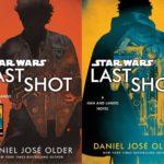 """Poznaliśmy oficjalny opis powieści """"Last Shot"""""""