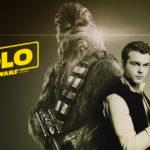 """Wiemy, kiedy pojawi się zwiastun """"Hana Solo""""!"""