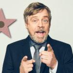 Mark Hamill otrzyma gwiazdę na hollywoodzkiej Alei Sław