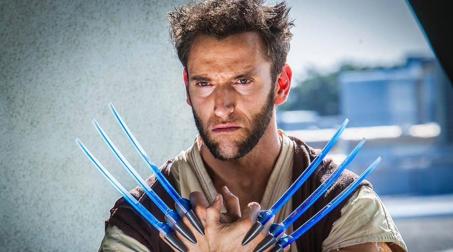 Mistrz Logan | Mashup cosplay