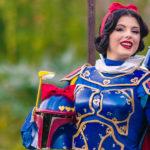 Snowba Fett | Mashup cosplay