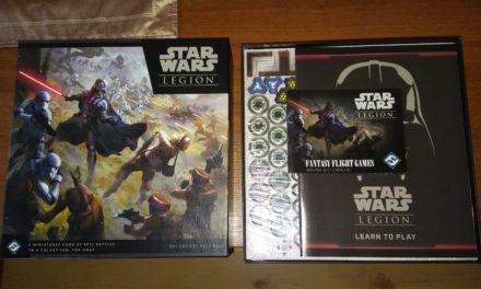 Szybki rzut oka | Star Wars: Legion