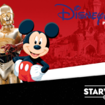 Gwiezdne Wojny a paryski Disneyland | YouTube