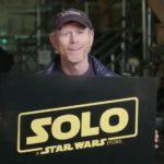 "#RonHowardDonosi, że muzyka gotowa | ""Han Solo"""