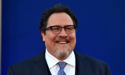 Jon Favreau producentem i scenarzystą serialu Star Wars