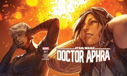 Doctor Aphra 017 | Recenzja komiksu