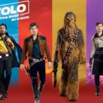 "Nowe plakaty wprost z Brazylii | ""Han Solo"""