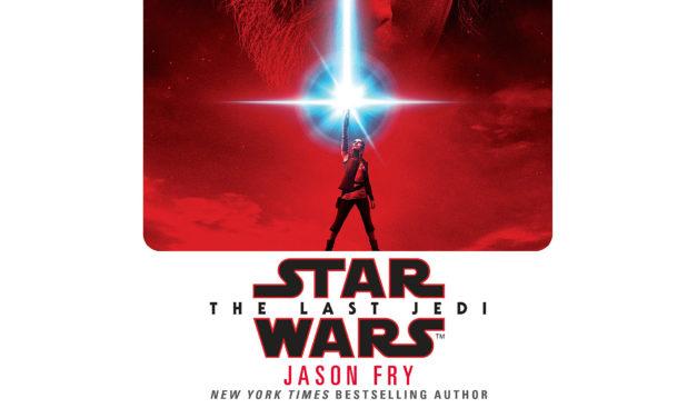 """""""The Last Jedi: Expanded Edition"""" – czego dowiadujemy się z książki"""
