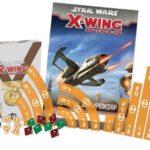 X-wing – Mazowieckie mistrzostwa regionu | Relacja