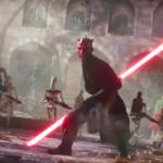 Zmiany systemu rozwoju w Star Wars Battlefront II