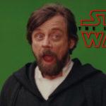 """Śmiech, zabawa i """"plaszczaki"""", czyli wpadki z planu """"Ostatniego Jedi"""""""