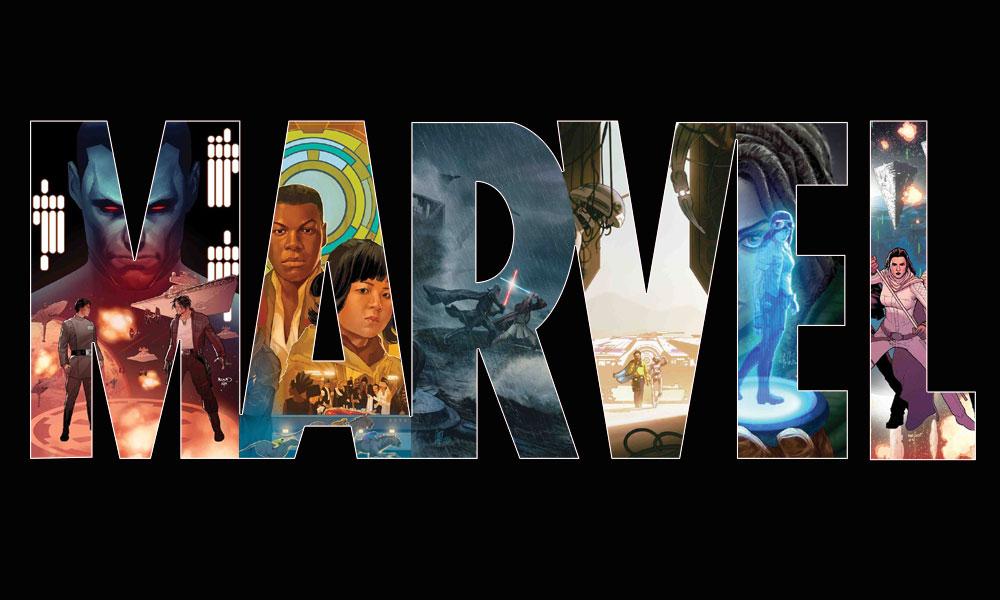 Marvel zapowiedział komiksy Star Wars na czerwiec