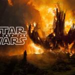 """Klimatyczne grafiki koncepcyjne z """"Ostatniego Jedi"""""""