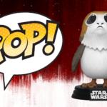 Druga fala figurek Funko POP! z Ostatniego Jedi