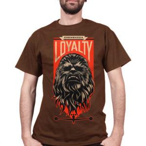 koszulka Chewbacca sklep