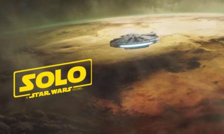 "Redakcja komentuje drugi zwiastun ""Hana Solo"""