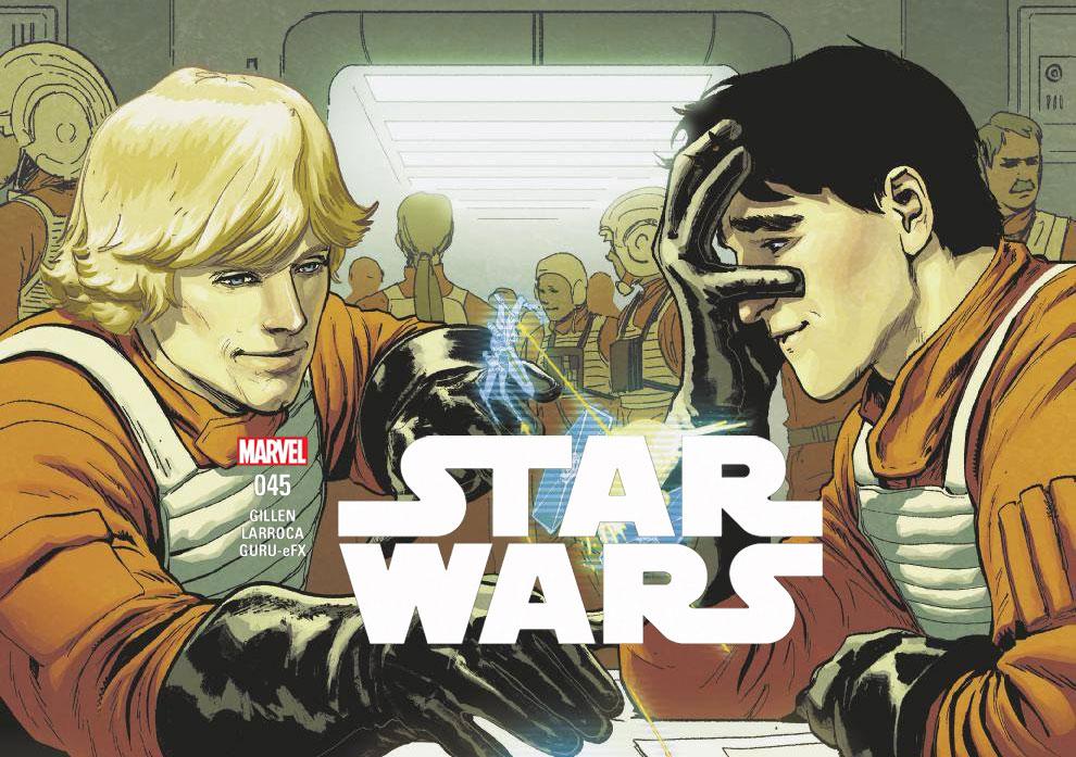 Star Wars 045 | Recenzja komiksu