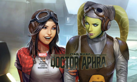 Doctor Aphra 018 | Recenzja komiksu