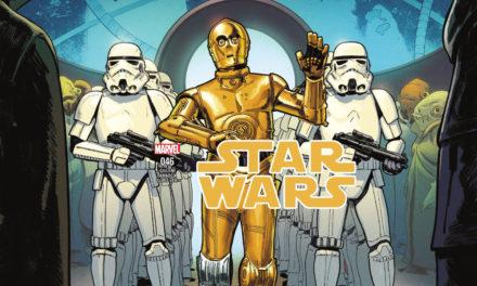 Star Wars 046 | Recenzja komiksu