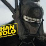 "Pierwsze słowa Enfys Nest | ""Han Solo"""