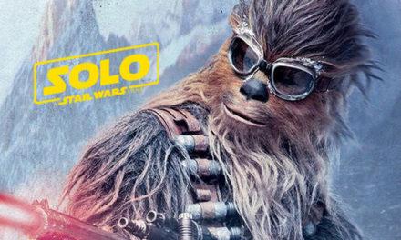 "PILNE! Jest drugi zwiastun | ""Han Solo"""