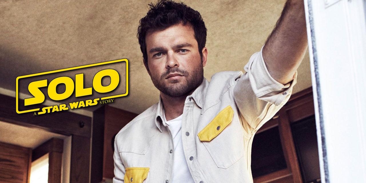 "Kontrakt Aldena i potencjalne kontynuacje | ""Han Solo"""
