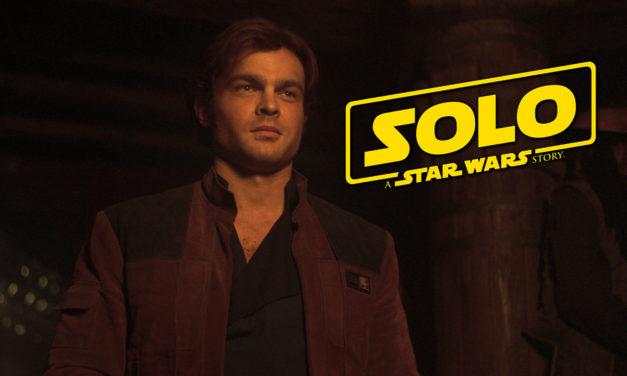 "Analiza drugiego zwiastuna | ""Han Solo"""