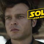 """Nowy zwiastun """"Hana Solo"""" już w nocy!"""