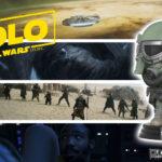 """5 niekoniecznie szalonych teorii na temat """"Hana Solo"""""""