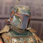 Steampunk Boba Fett | Mashup cosplay