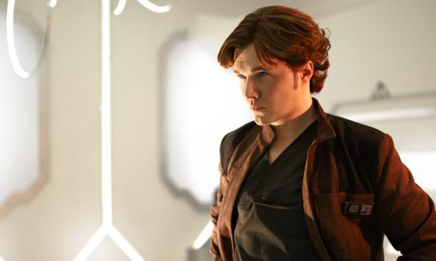 Han Solo | Cosplay tygodnia
