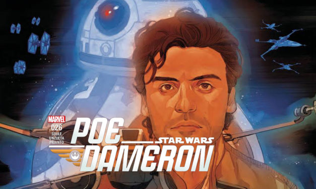 Poe Dameron 026 | Recenzja komiksu