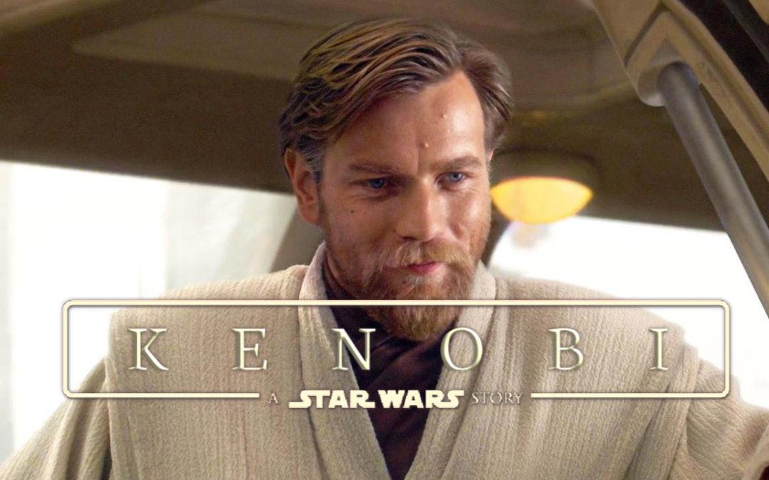 Plotka – zdjęcia do filmu o Obi-Wanie już w przyszłym roku