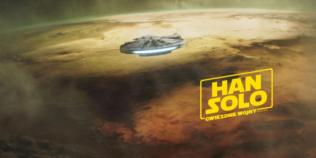 """Poznaliśmy zawartość ścieżki dźwiękowej   """"Han Solo"""""""