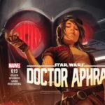 Doctor Aphra 019 | Recenzja komiksu