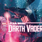 Darth Vader (2017) 015 | Recenzja komiksu
