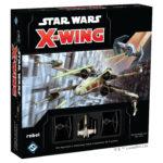 Druga edycja Star Wars: X-wing oficjalnie zapowiedziana!