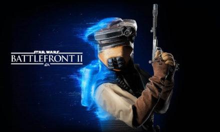 Han Solo w nowym sezonie | Star Wars Battlefront II
