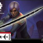 Kylo Ren niespodziewanym  mistrzem świata | Star Wars: Przeznaczenie