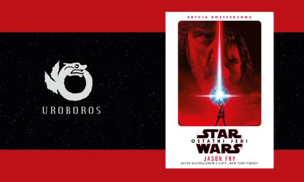"""Zapowiedź i opóźnienie adaptacji """"Ostatniego Jedi"""""""