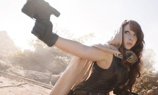 Mara Jade Skywalker | Cosplay tygodnia